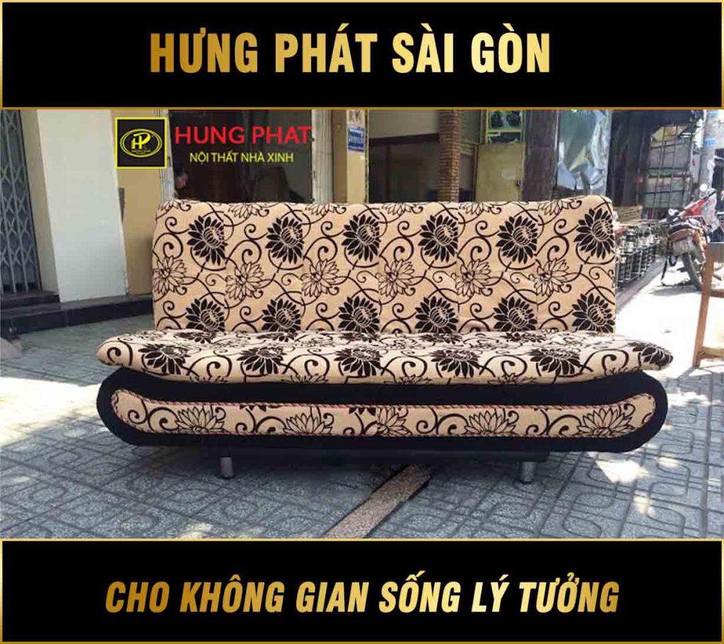 Sofa giường giá rẻ HG-14