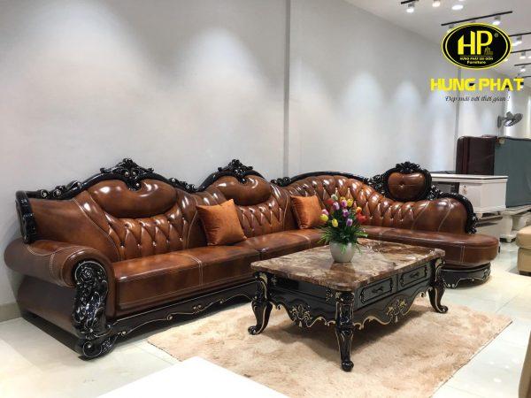 địa chỉ mua ghế sofa quận 7 cao cấp nhập khẩu hiện đại sang trọng