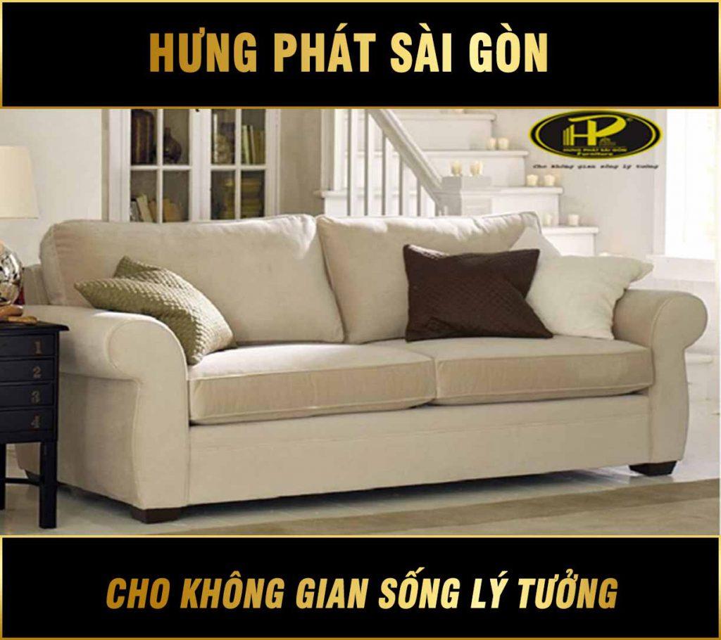 Sofa Băng Giá Rẻ Hiện Đại H-62