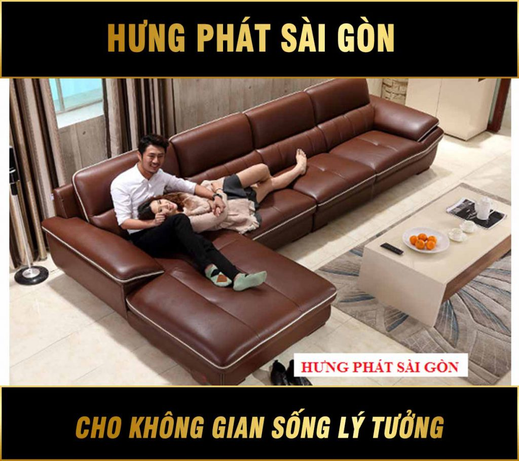 Sofa cao cấp H-80