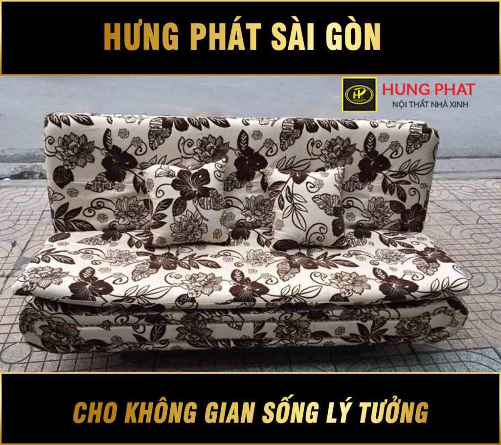Sofa giường giá rẻ HG-20