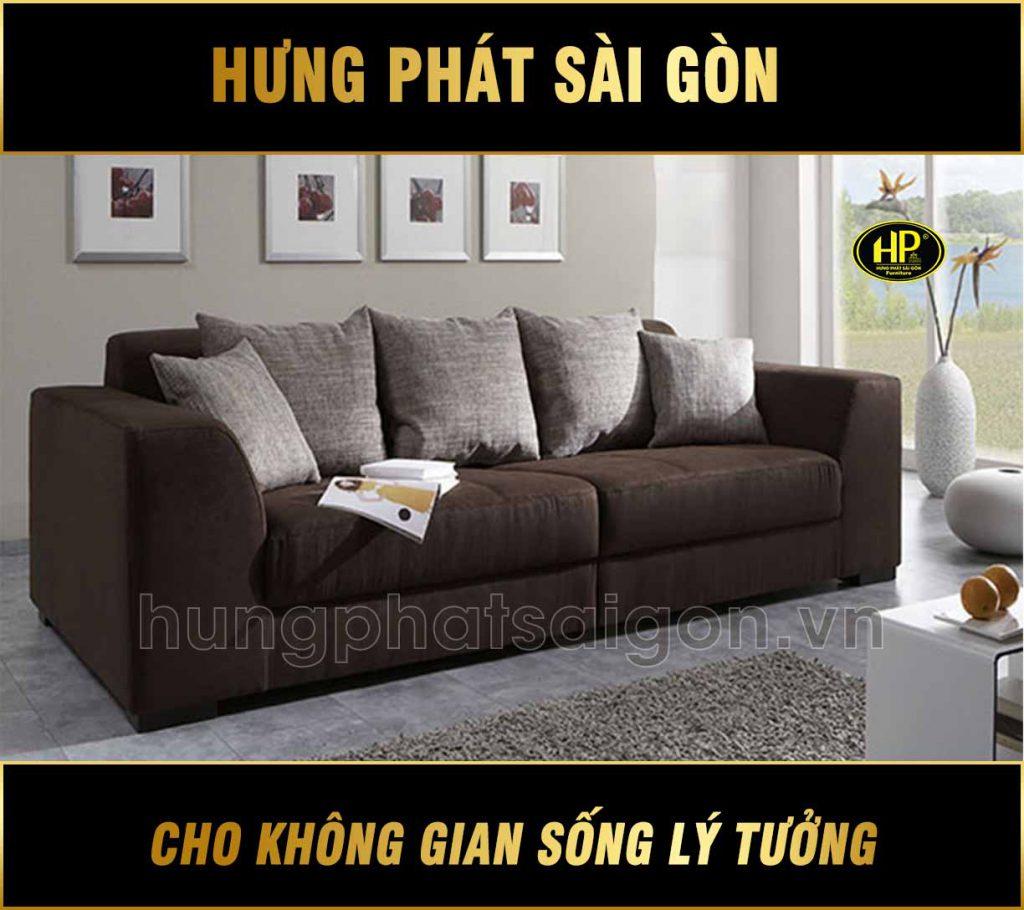 Sofa văng giá rẻ quận 7 H-92