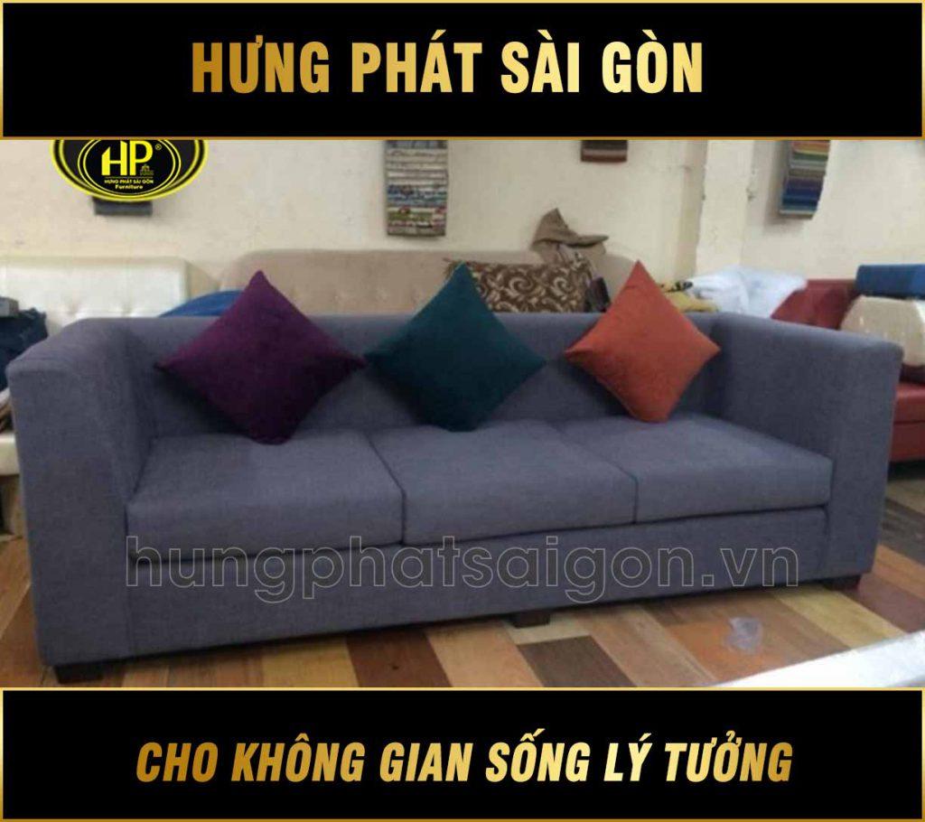 Sofa băng giá rẻ H-89