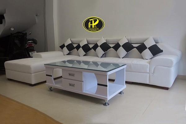 Sofa cao cấo H-123