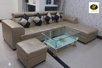 Sofa cao cấp H-124