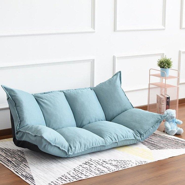 ghế sofa bệt thoải mái giá rẻ