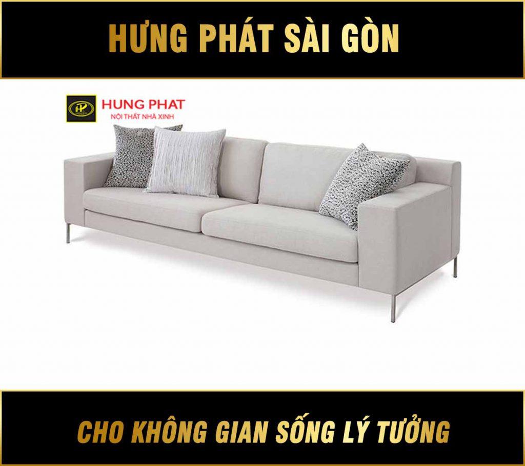 Sofa băng hiện đại H-217