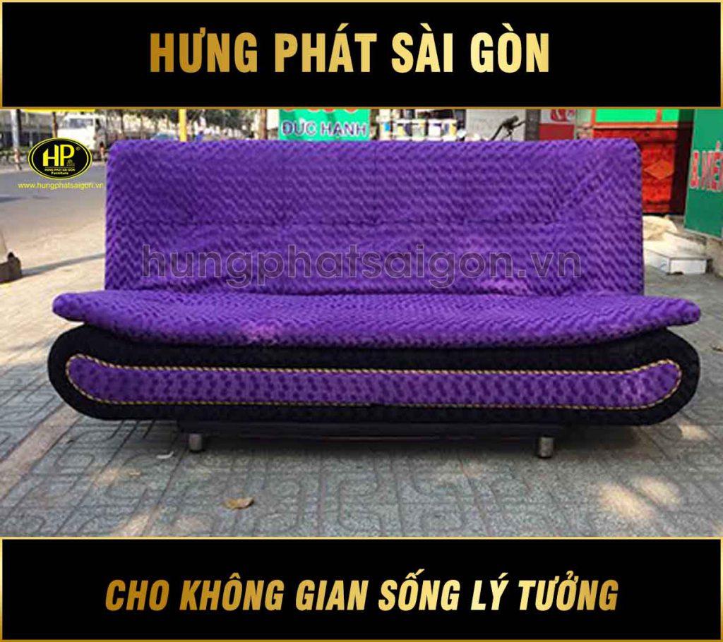 Sofa bật ra thành giường HG-26