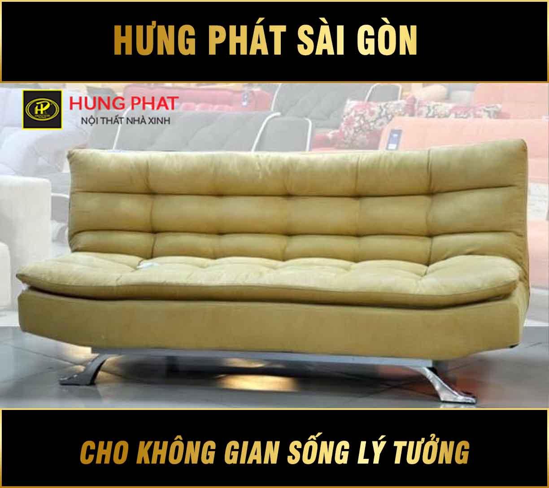 Sofa bed Hưng Phát HG-23
