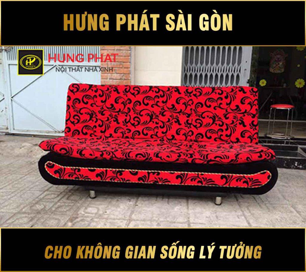Sofa bed giá rẻ HG-27