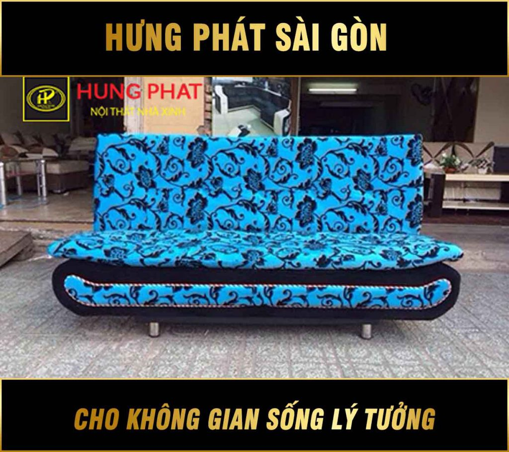 Sofa giường Gò Vấp HG-28