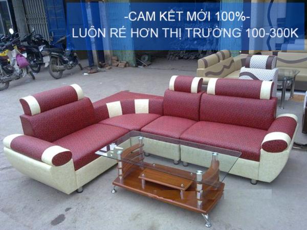 Ghế Sofa Dưới 2 Triệu Gia Rẻ đặt Xưởng Tại Tphcm Hưng Phat