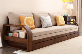 ghế sofa giường bed đa năng tại hungphatsaigon.vn