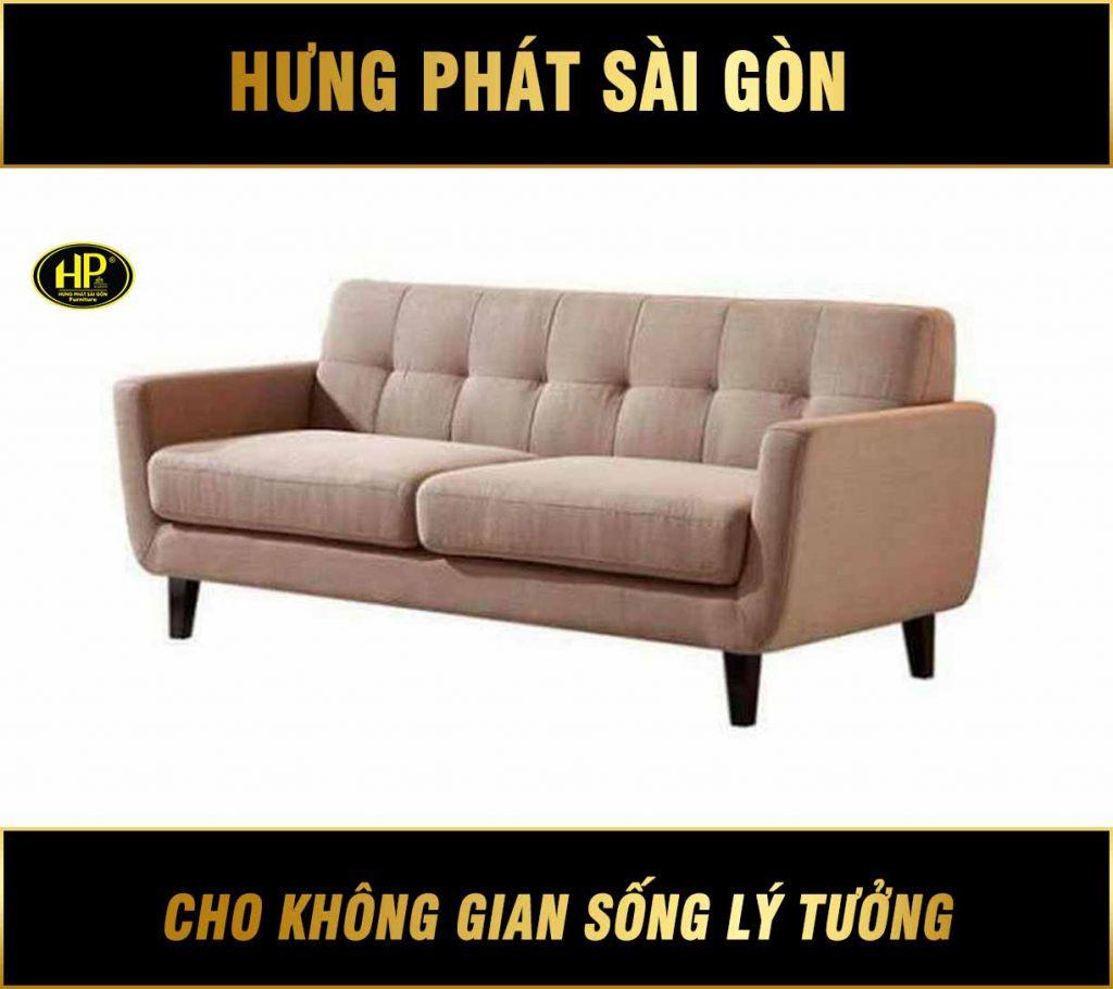 Sofa băng phòng khách nhỏ H-226