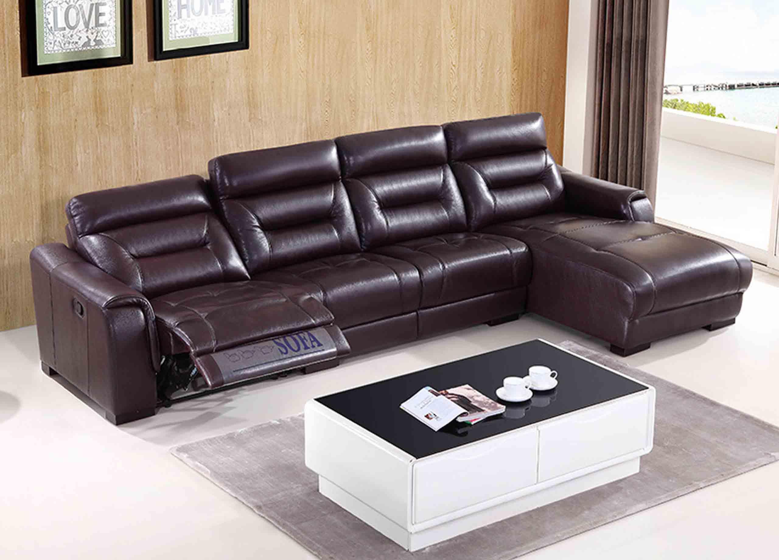 sofa nhập khẩu châu âu sang trọng