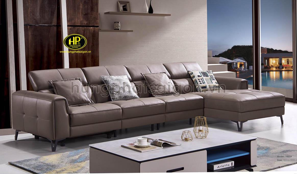 sofa nhập khẩu châu âu cao cấp