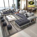 Cách trang trí nội thất chung cư 60m2 có 2 phòng ngủ
