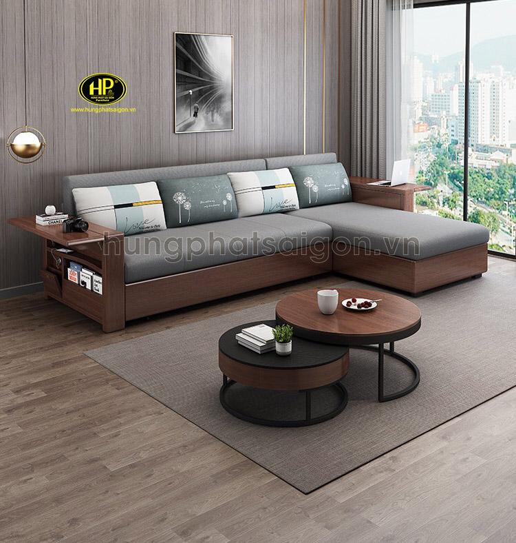 sofa giường đa năng nhập khẩu cho nhà nhỏ đang bán tại ngô gia tự quận 10