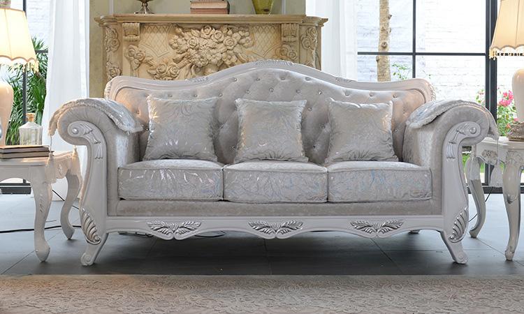 sofa quận 7 sang trọng hiện đại chất lượng