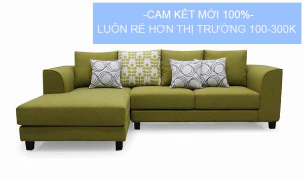 Mua Sofa giá rẻ tại Bình Dương ở đâu chất lượng? P2