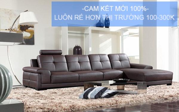 Noi dat ghe Sofa Hoc Mon tai Xuong tang Ban 700K P2