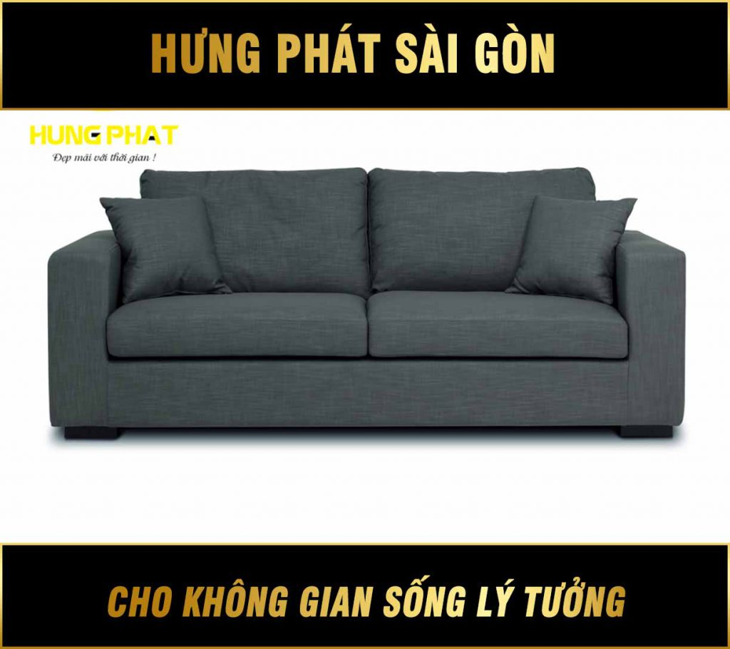 Sofa chung cư nhỏ gọn H-251