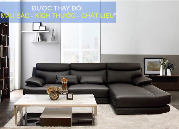 Xưởng ghế sofa Cần Giờ giá rẻ, đặt làm theo nhu cầu P3