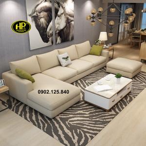 Sofa góc sang trọng H-257