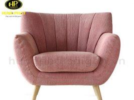 Sofa đơn là loại ghế có kích thước nhỏ gọn, hiện đại