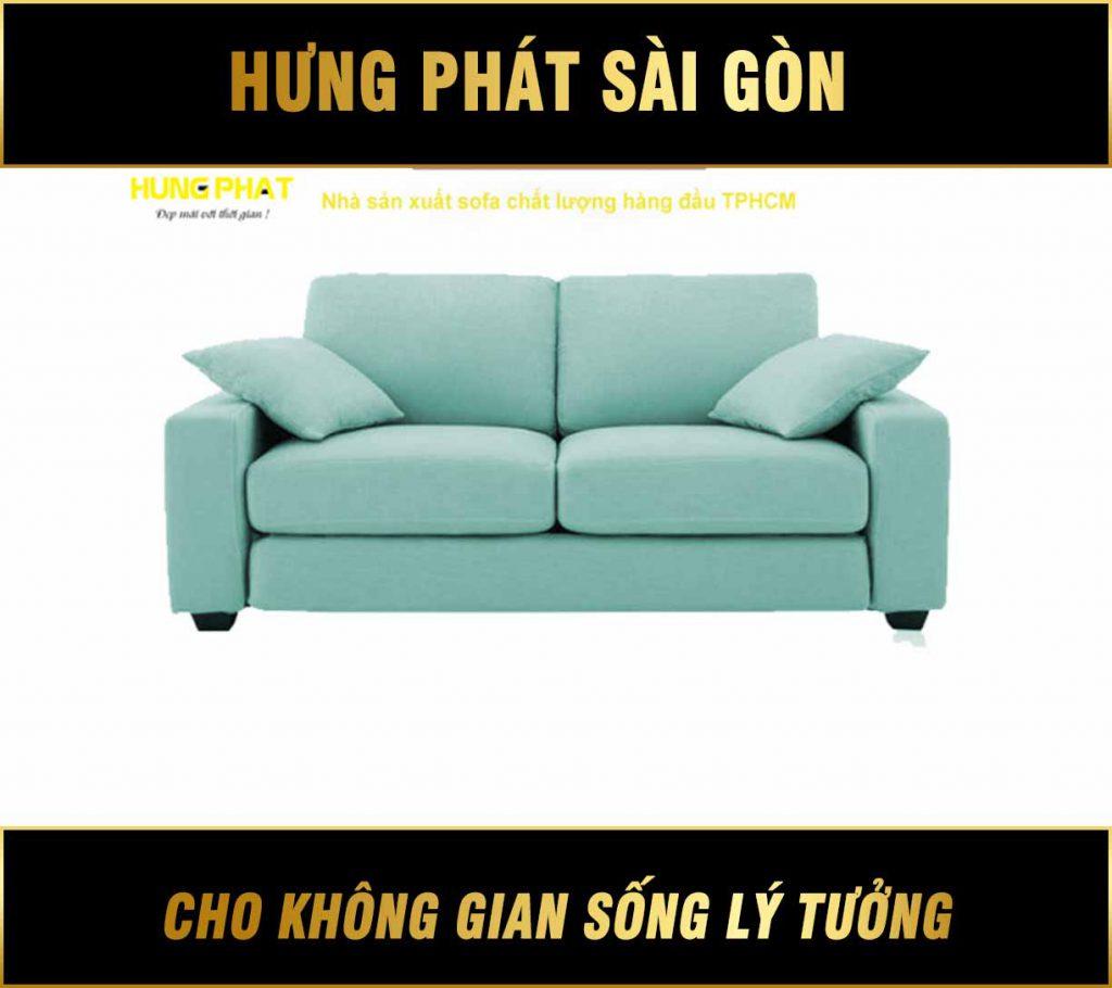 Sofa băng đẹp 2018 H-273