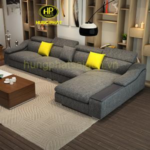 Sofa vải mẫu mới HƯNG PHÁT 2018 H-276
