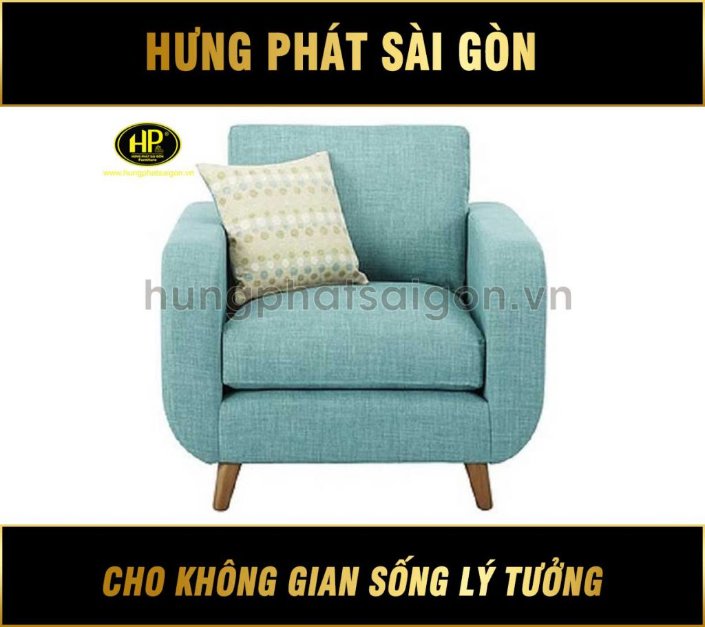 Sofa đơn SD-01