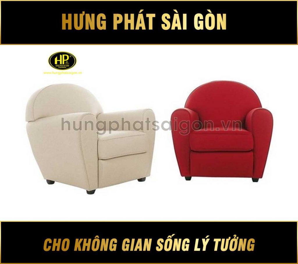Sofa đơn SD-03