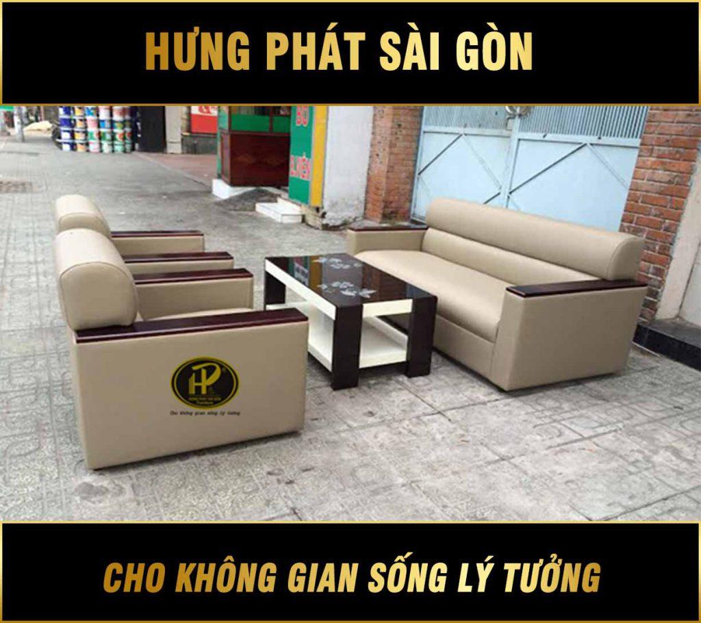 Sofa phòng khách HB-91