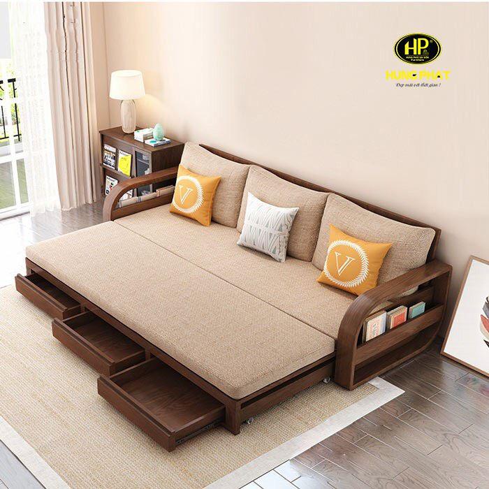 ghế sofa giường đa năng cao cấp ghế kết hợp giường tại cần thơ