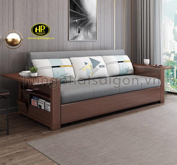 sofa giường nhập khẩu cao cấp gk-03
