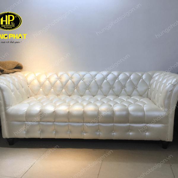 Sofa tân cổ điển Hưng Phát-ava