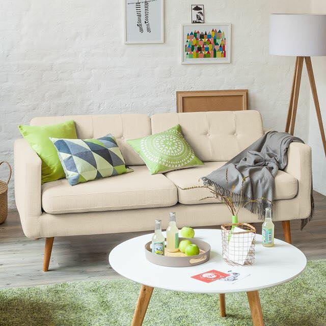 mẫu sofa cho phòng khách nhỏ hẹp