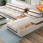 5 sai lầm phổ biến khi mua Sofa phòng khách cần biết