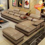 Gợi ý chọn mua Sofa cho phòng khách lớn như thế nào?