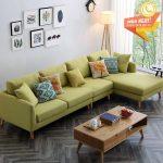 Tư vấn kích thước Sofa phòng khách chuẩn diện tích