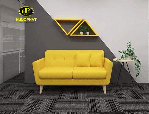 sofa băng hiện đại cho phòng khách sang trọng