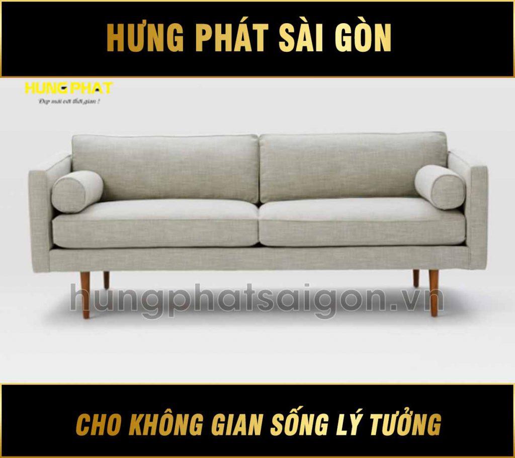 Sofa băng nhỏ gọn H-263