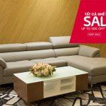 Lợi ích của việc lựa chọn sofa cho căn hộ nhỏ tại HCM