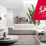 Tuyệt chiêu chọn sofa dành cho chung cư nhỏ hẹp
