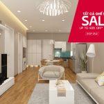 Sofa chung cư rẻ phòng khách chung cư là những mẫu sofa nào?