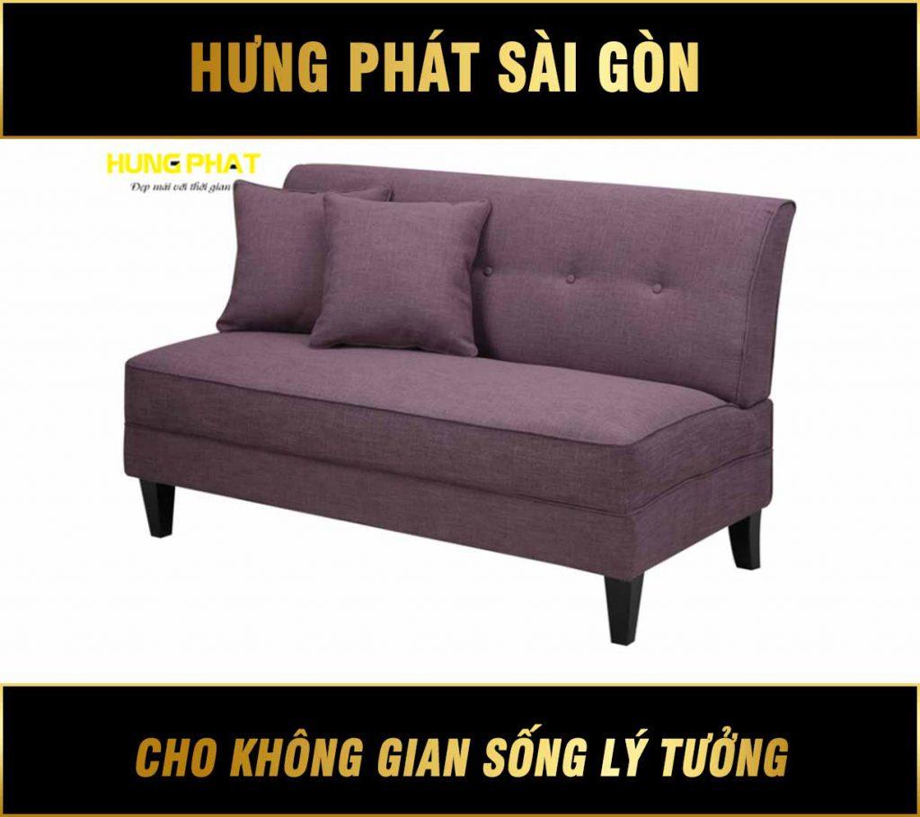 Sofa đẹp giá rẻ Hưng Phát H-100