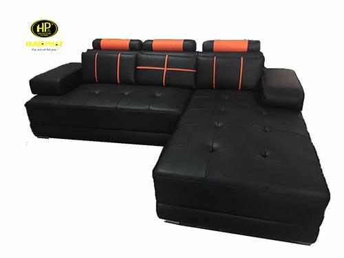 Sofa góc da PU mã H-289