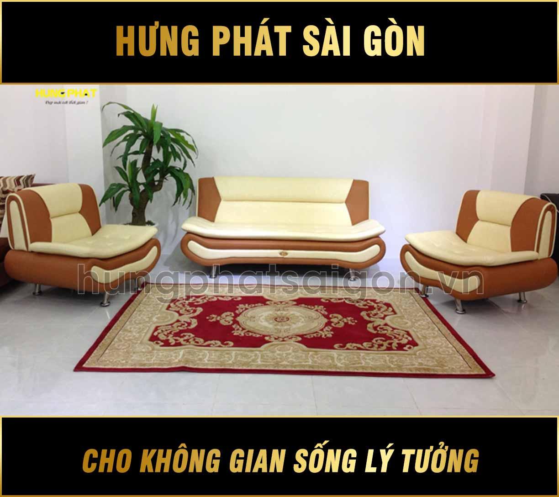 Sofa Băng SimiLi phòng khách H-192