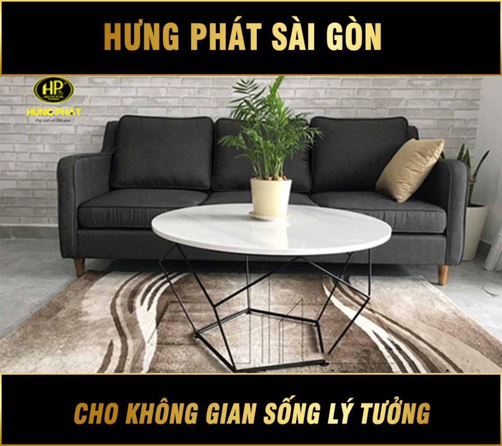 Sofa băng nhỏ gọn H-93